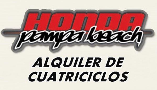 Honda Pampa